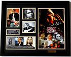New Kurt Cobain Signed Limited Edition Memorabilia Framed