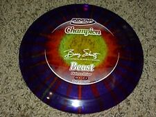New Innova Disc Golf Champion Idye Beast - 175g