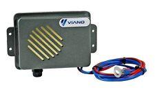 Ultrasonic 12V car rodent repellent rat mice marten weasel Viano + conduit