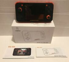 Anbernic - RG 350 Used Video Game Handheld Console - MISSING CHARGING CABLE