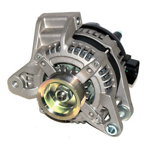 NEW HIGH OUTPUT 250AMP ALTERNATOR FOR CADILLAC DTS BUICK LUCERNE 4.6L 104210-599