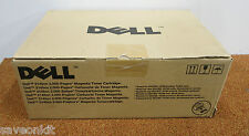 Dell - 2145cn - Magenta - Standard Capacity Toner Cartridge - 2,000 Pages