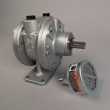Large Reversible Air Motor for COATS Tire Changer Machines 8181190, 181190