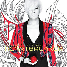 BIGBANG G-DRAGON [HEARTBREAKER] GD 1st Repackage Album CD+Photobook K-POP SEALED