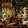 SINISTER - The Carnage Ending - CD - 200776