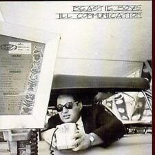 Beastie Boys : Ill Communication CD (1994)