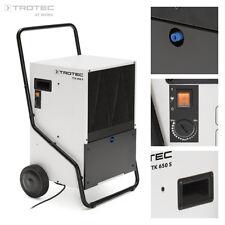 TROTEC TTK 650 S Bautrockner Luftentfeuchter Entfeuchter Raumentfeuchter 150L