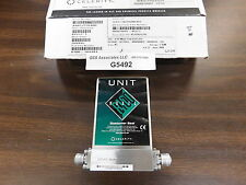 UNIT INSTRUMENTS 8100-104481 MFC Mass Flow Controller 1SLM N2