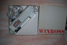 1989 Interstate Consolidation Winross Diecast Trailer Truck