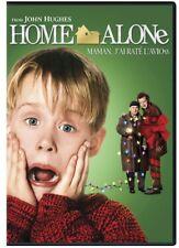 Home Alone 25th Anniversary (Bilingual) DVD *NEW*