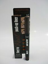 d27c98ea90d Benefit They're Real Push up Liner Brown Full Size GEL Eyeliner & Genuine