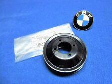 Original BMW e34 e39 520i 523i 525i 528i Riemenscheibe NEU Wasserpumpe Motor
