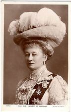 Germany Royal Figure-Women Collectable Royalty Postcards