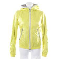 Duvetica Chaqueta de Verano Talla 36 It 42 Amarillo Mujer Abrigo