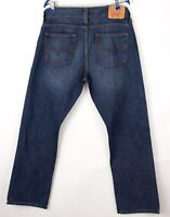 Levi's Strauss & Co Hommes 506 Jeans Jambe Droite Taille W36 L32 BCZ1082