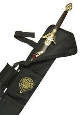 Hanwei Tragetasche für Jian-Schwert 112cm Schwerthülle Schwerttasche Tasche