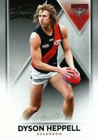 ✺New✺ 2019 ESSENDON BOMBERS AFL Card DYSON HEPPELL Dominance