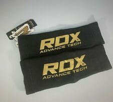 RDX Boxing Protector Achilles MMA Ankle Support Brace Foot Guard XL
