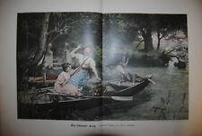May - Im Reiche des silbernen Löwen - 1897/1898