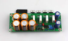 Assembled Ultra-low noise Linear power supply board DC5-DC24V adjustable