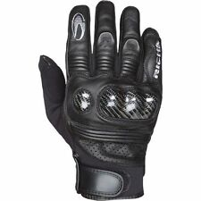 Summer Vented Textile Motorcycle Gloves