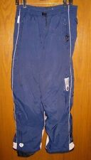 Men's Navy/Beige Winter Ski Snowboard Pans by Columbia Size XS/S