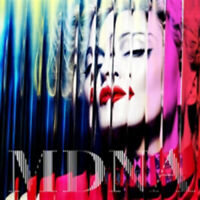 Madonna : MDNA CD (2012) ***NEW*** Value Guaranteed from eBay's biggest seller!