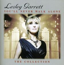 Lesley Garrett - Youll Never Walk Alone: Collection [New CD]