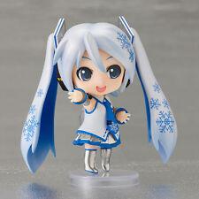 Nendoroid VOCALOID SEASON COLLECTION ~SNOW SONGS~ & nendoroid petite: Snow Miku