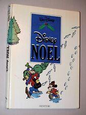 DISNEY NOEL – Hachette BD 1987 - TBE