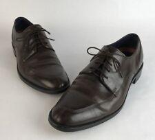 Cole Haan Men's Lenox Hill Split Toe Oxford C11628 PREMIUM Leather Shoe Size 9M