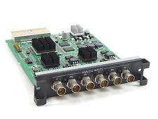 Panasonic AV-HS04M2 Analog Component Input Board for HS400A AV-HS400 A
