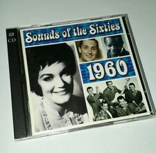 SOUNDS OF THE SIXTIES - 1960 - TIME LIFE MUSIC - 2CD SET