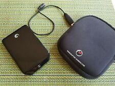 "Seagate externe 500GB 2,5"" HDD/Festplatte"