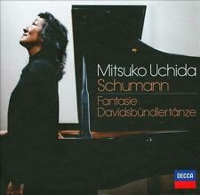 Schumann: Davidsbndlertnze & Fantasie
