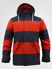 Burton Tag Team Snowboard Jacket (L) Ballpoint Marauder