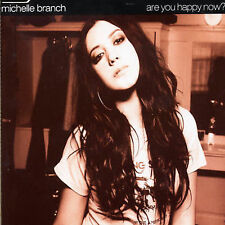 NEW - Are You Happy Now? by Branch, Michelle