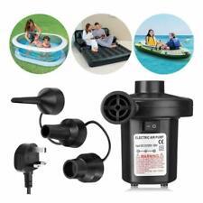 Wesho Electric Pump for Inflatables Air Pump Paddling Pool Pump 220-240V/150W El
