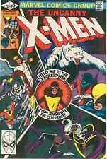 Marvel Comics Uncanny X-Men (1980) #139