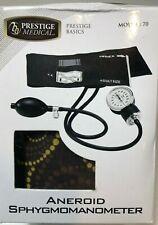 Prestige Medical Aneroid Sphygmomanometer Model 70 Damaged Package NEW BJ