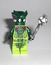 LEGO Ninjago - Lizaru - Schlange Snake Figur Minifig Spitta Venomari NEU 9557
