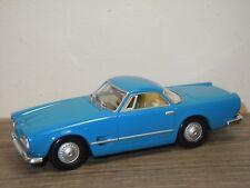 1960 Maserati 5000GT Coupe - Grani & Partners 1:43 *36394