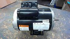 EMERSON MC049401AV, 2 HP, 2850 RPM, 230 VOLTS, 50 HZ, 56 FRAME, SINGLE PHASE