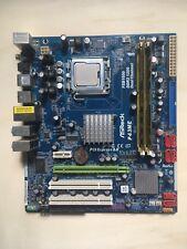 ASRock P43ME, LGA 775/Sockel T, Intel Motherboard