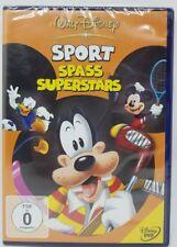 Sport Spass Superstars DVD NEU