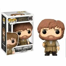 Game of Thrones Pop! Funko Tyrion Lannister Vinyl Figure Game of Thrones n° 50