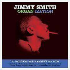 Jimmy Smith - Organ Ization [New CD] UK - Import