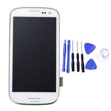 Affichage LCD écran tactile Assemblée pour Samsung Galaxy S3 GT-i9300 i9305 i747 T999