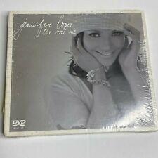 The Reel Me Jennifer Lopez (CD, DVD Nov-2003, Epic) New And Sealed