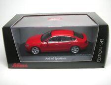 Audi A5 Sportback (brilliantrot)